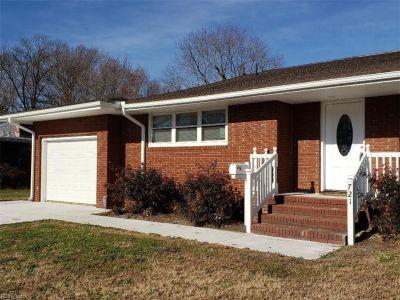 property image for 721 Halifax Avenue HAMPTON VA 23663