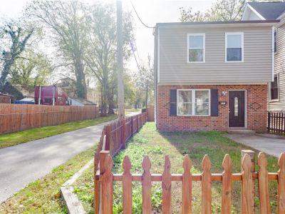 property image for 843 37th Street NORFOLK VA 23508