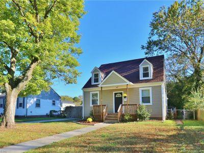 property image for 6440 Clare Road NORFOLK VA 23513