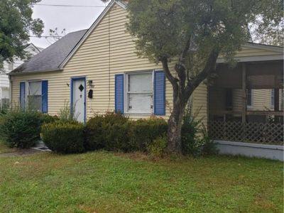 property image for 3908 Peterson Street NORFOLK VA 23513