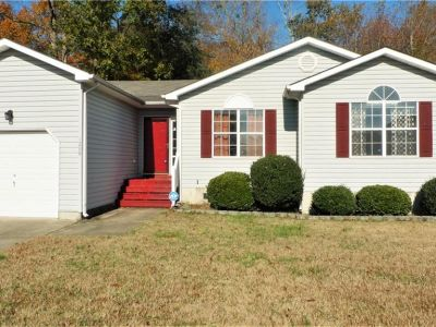 property image for 1208 Woods Edge Circle SUFFOLK VA 23434