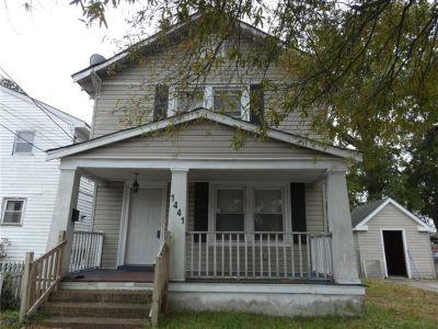 property image for 1441 38th Street NORFOLK VA 23508