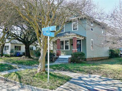 property image for 2841 Dunkirk Avenue NORFOLK VA 23509