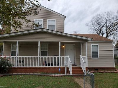 property image for 134 Beechwood Avenue NORFOLK VA 23505