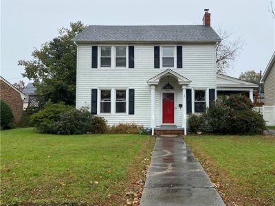 property image for 9622 Selby Place NORFOLK VA 23503