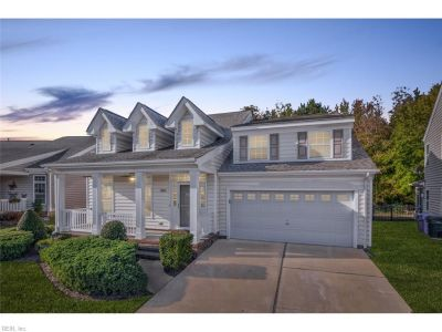 property image for 2036 Queens Point Drive SUFFOLK VA 23434