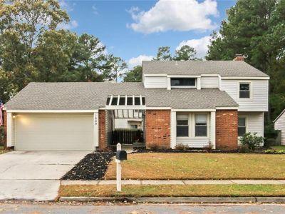 property image for 1609 Lake Christopher Drive VIRGINIA BEACH VA 23464