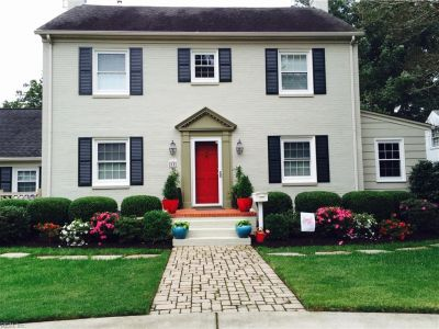 property image for 52 Cedar Lane NEWPORT NEWS VA 23601