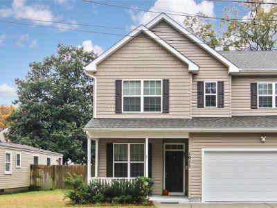 property image for 1011 Meads Road NORFOLK VA 23505