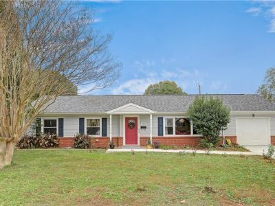 property image for 4465 Jeanne Street VIRGINIA BEACH VA 23462