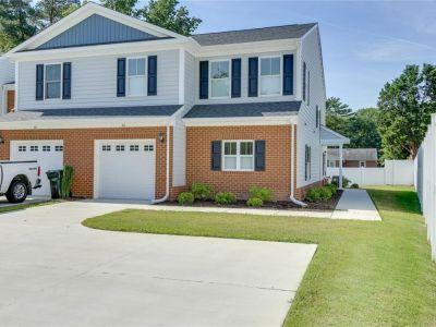 property image for 32 Firth Lane POQUOSON VA 23662