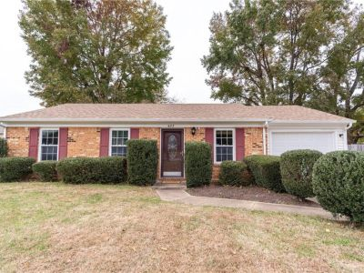 property image for 653 Lawrence Drive VIRGINIA BEACH VA 23462