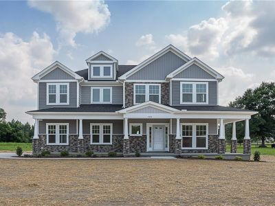 property image for 993 Pitchkettle Road SUFFOLK VA 23434