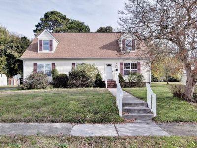property image for 219 Downes Street HAMPTON VA 23663