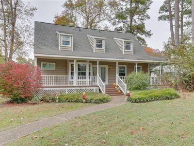 property image for 79 Church Road NEWPORT NEWS VA 23606
