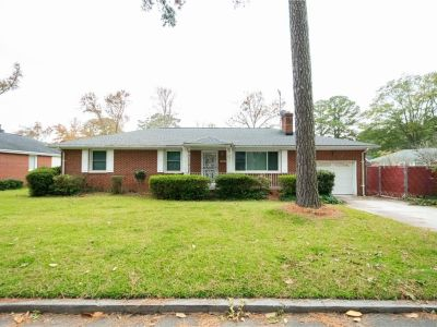 property image for 845 Townsend Place NORFOLK VA 23502