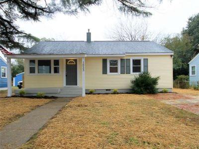 property image for 1533 Kingston Avenue NORFOLK VA 23503