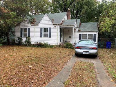 property image for 106 Afton Avenue NORFOLK VA 23505
