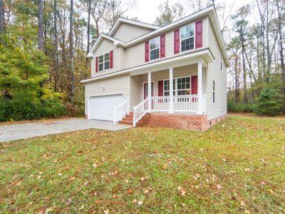 property image for 4276 Cole Avenue SUFFOLK VA 23435