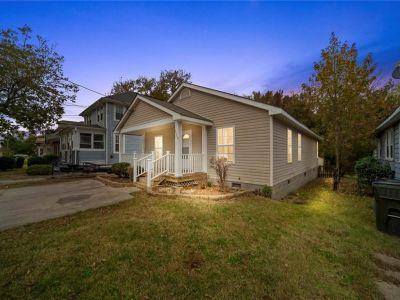 property image for 2708 Kimball Terrace NORFOLK VA 23504