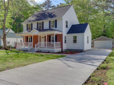 property image for 89 Lakeside Drive NEWPORT NEWS VA 23606