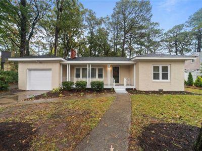 property image for 3600 Riverside Drive NORFOLK VA 23502
