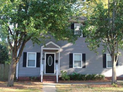 property image for 3511 Forrest Court PORTSMOUTH VA 23707