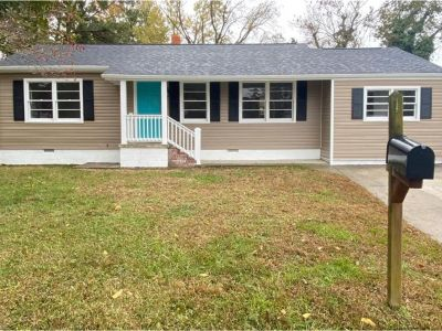 property image for 1 STERLING Court HAMPTON VA 23669