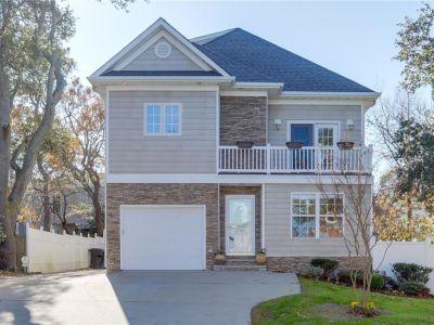property image for 3709 Stratford Road VIRGINIA BEACH VA 23455