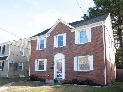 property image for 110 Clyde Street HAMPTON VA 23669