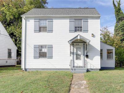property image for 1119 16th Street NEWPORT NEWS VA 23607