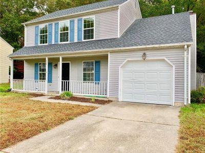 property image for 508 Elsie Drive NEWPORT NEWS VA 23608