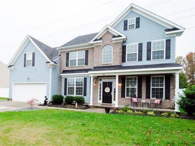 property image for 709 Tyler Way CHESAPEAKE VA 23322
