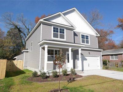property image for 9315 Chelsea Avenue NORFOLK VA 23503