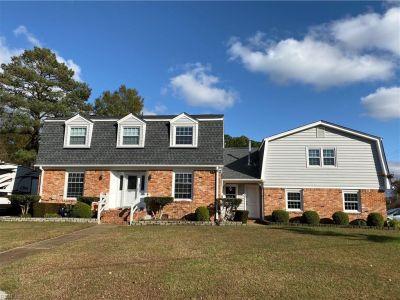 property image for 636 Ben Bow Drive VIRGINIA BEACH VA 23464