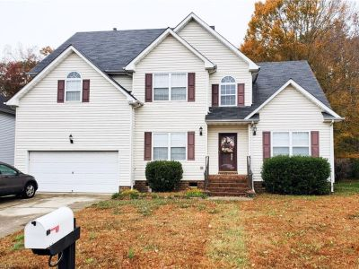 property image for 3440 BOB WHITE Lane SUFFOLK VA 23435