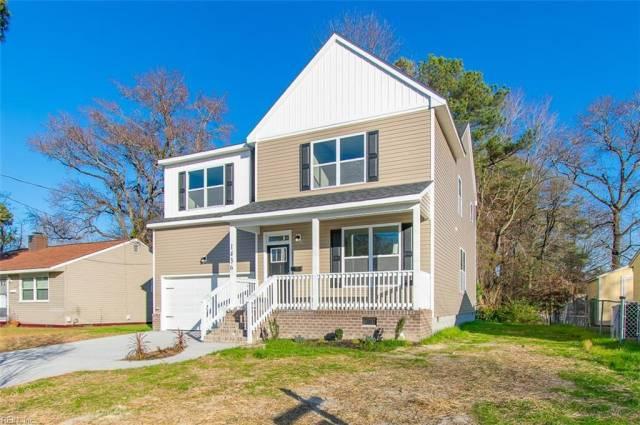 1436 Gabriel Drive, Norfolk, VA 23502   $305,000   Jeffrey ...