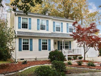 property image for 19 Harris Creek Road HAMPTON VA 23669
