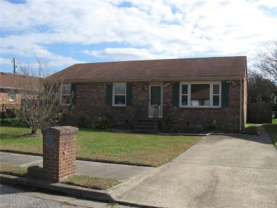 property image for 803 Bouie Court PORTSMOUTH VA 23704