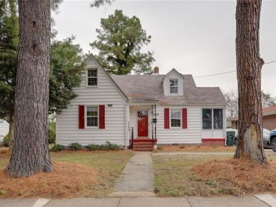 property image for 924 Widgeon Road NORFOLK VA 23513