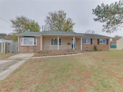 property image for 4908 Sioux Drive VIRGINIA BEACH VA 23462