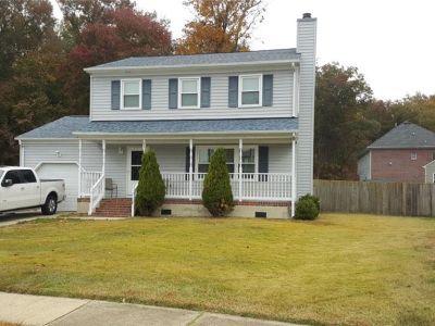 property image for 106 Watts Drive HAMPTON VA 23666