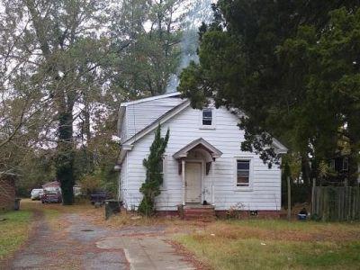 property image for 625 QUINCY Street HAMPTON VA 23661