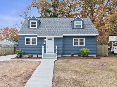 property image for 8260 Briarwood Circle NORFOLK VA 23518
