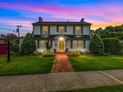 property image for 6130 Monroe Place NORFOLK VA 23508
