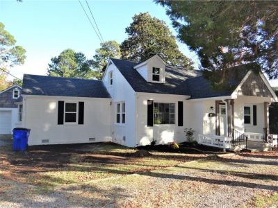 property image for 8578 Devon Street NORFOLK VA 23503