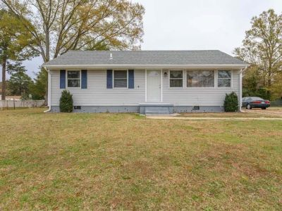 property image for 4808 Gilmour Road HENRICO COUNTY VA 23150