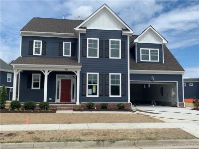 property image for 200 McCormick Drive SUFFOLK VA 23434