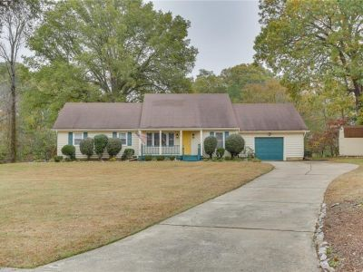 property image for 4704 Schooner Boulevard SUFFOLK VA 23435
