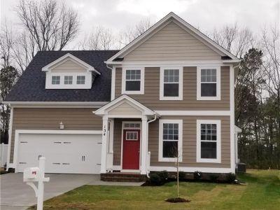 property image for 134 Brookside Lane SUFFOLK VA 23434